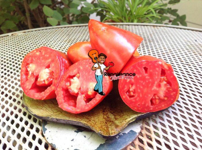 Big Rays Argentinian Paste Tomato