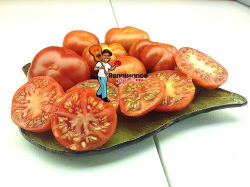 Franklin County Dwarf Tomato Seeds