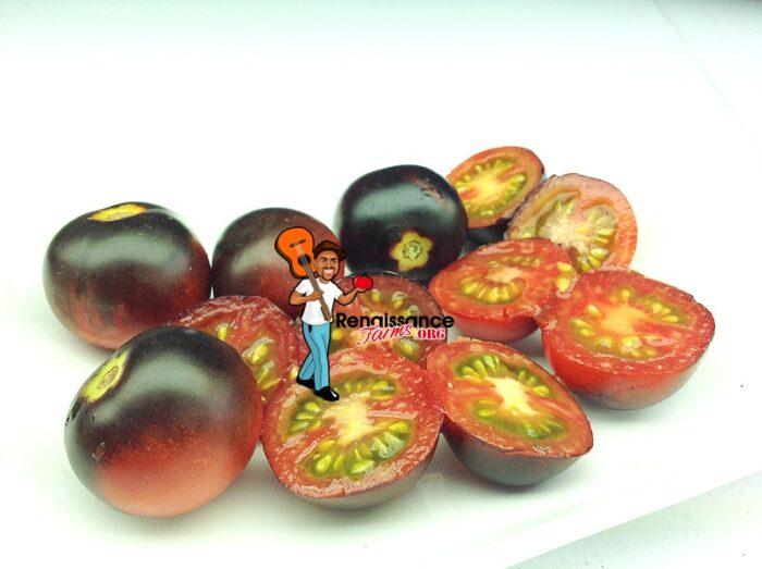 Helsing Junction Blues Tomato Seeds