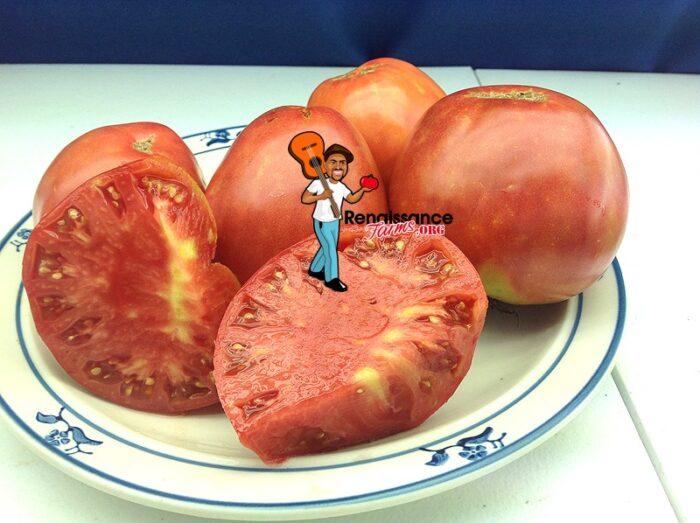 Monomakh's Hat Tomato Image