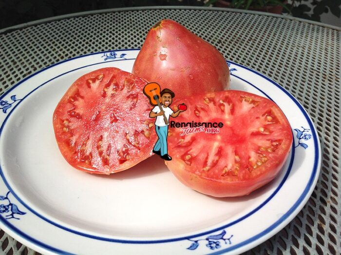 Monomakh's Hat Tomato Pictures