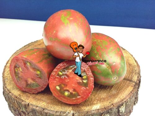 Sweet Tooth Tomato
