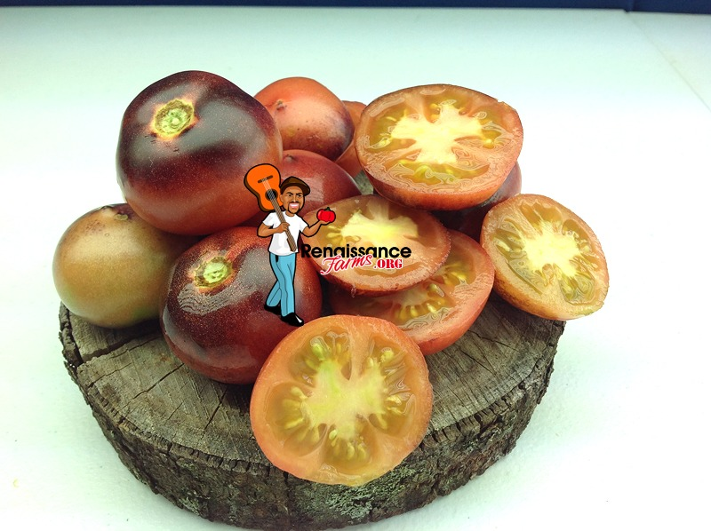 Tomato Belle Coeur ROT