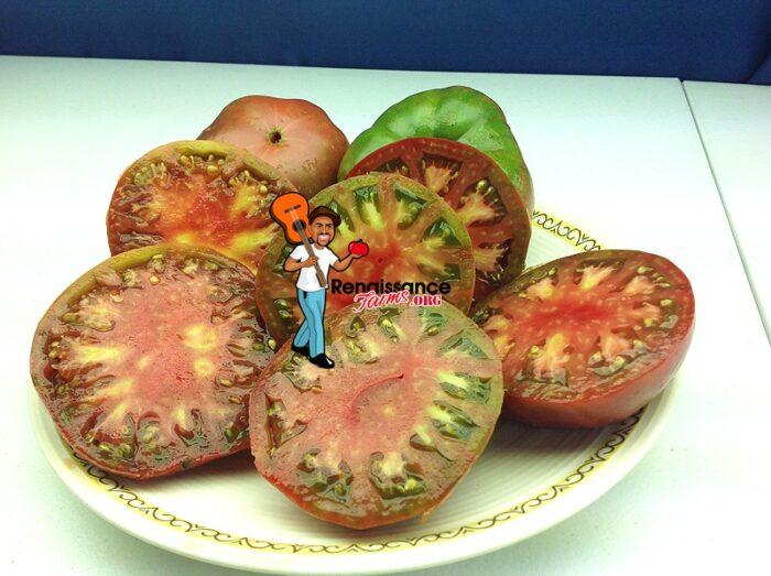 Tomato Owen's Purple