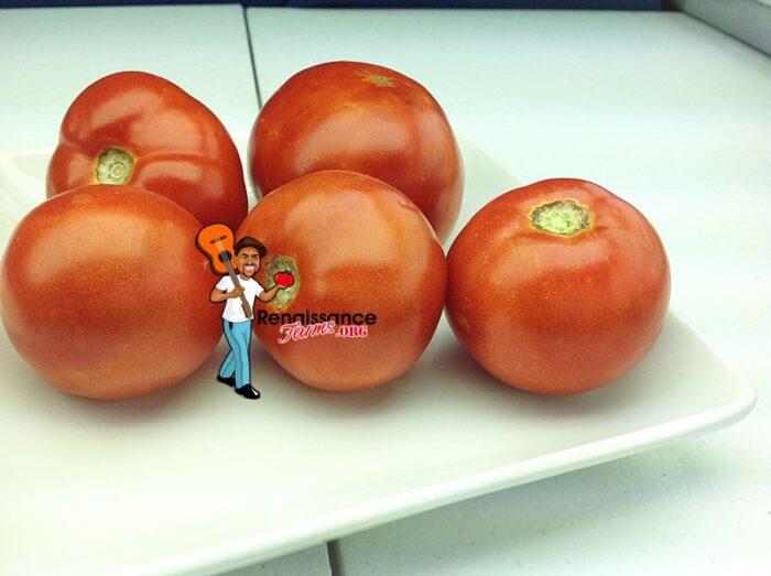 Bejing Zao Shu Tomato