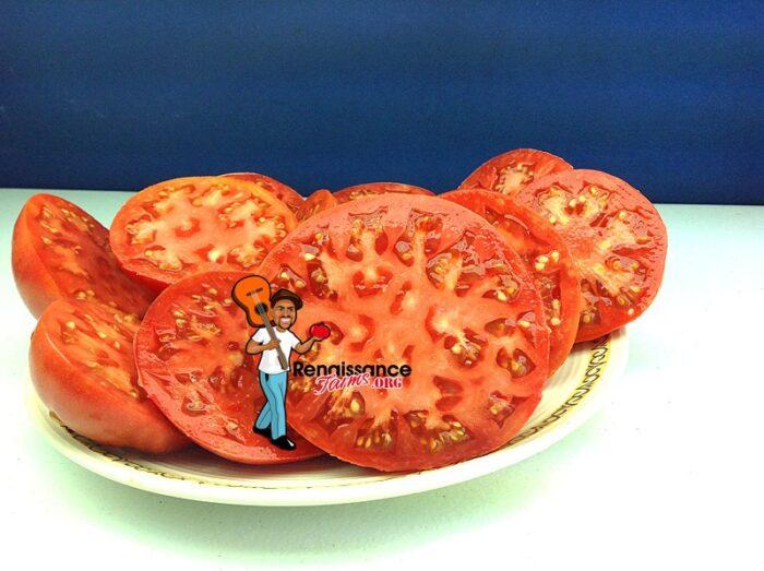 Brimmer Tomato Heirloom
