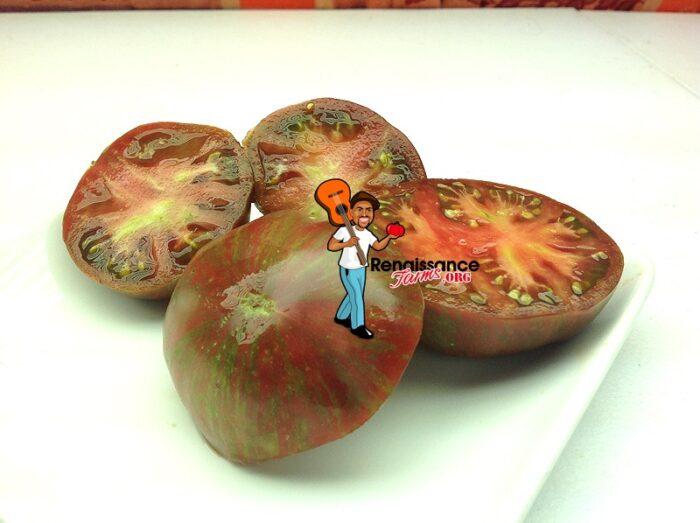 Pink Boar Tomato