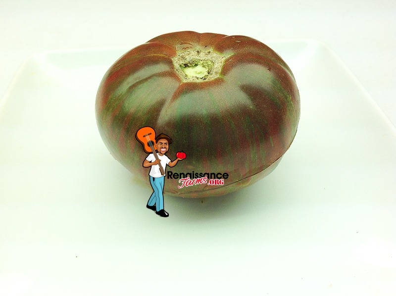 Pink Boar Tomato Seeds