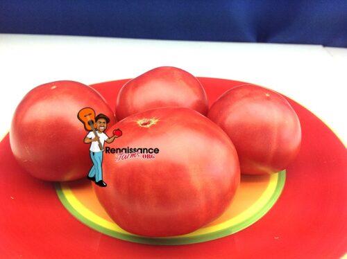 Sovietskiy Tomato