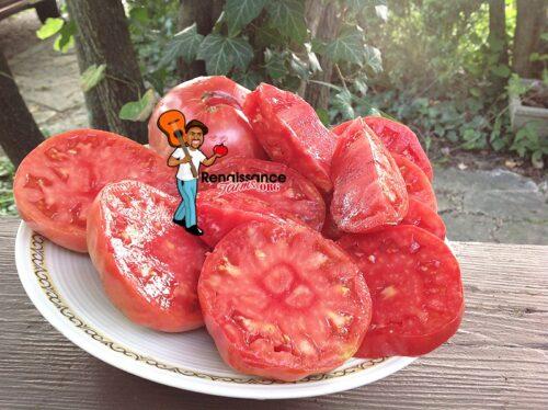 Tomato Phil's Fantastic