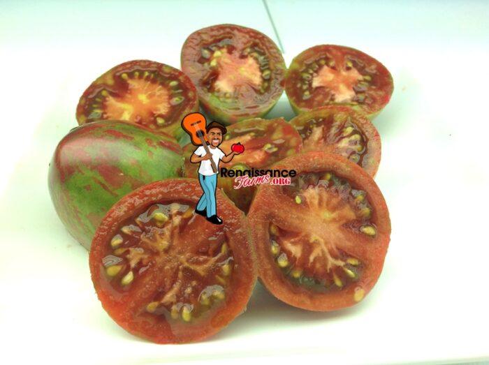 Tomato Sailor's Luck