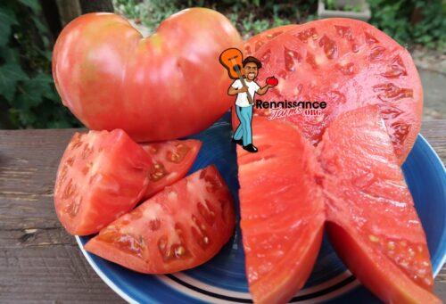 Big Anna Tomato