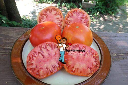 Linda's Faux Tomato Image