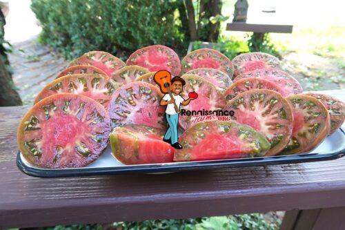 Negrillo de Almoguera Tomato