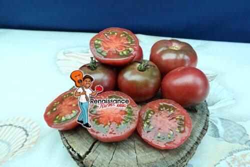 KARMA Purple Tomato