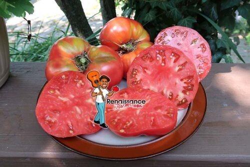 Italian Sweet Tomato